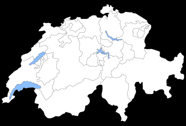 Carte Suisse Low
