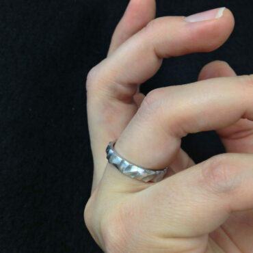 IMG 1430 370x370 - Collection CANYON - Bague fine