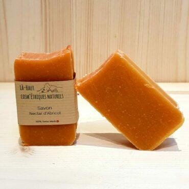 savon nectar dabricot 370x370 - Savon Nectar d'Abricot