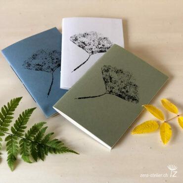 zera atelier produits cahier pocket ginkgo all 370x370 - Cahier pocket - Ginkgo