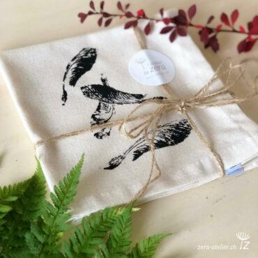 zera atelier produits serviettes erable set 370x370 - Serviette Coton