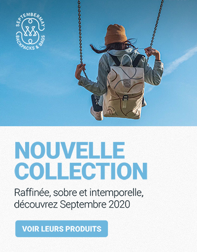 Septembermay Nouvelle Collection 2020